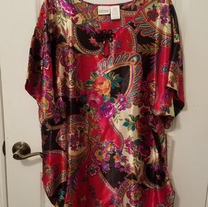 Silky nightshirt large